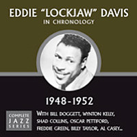 Complete Jazz Series 1948-1952