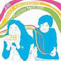 28 (feat. Tujiko Noriko)  /