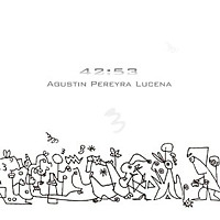 「42:53:00 | Agustin Pereyra Lucena」