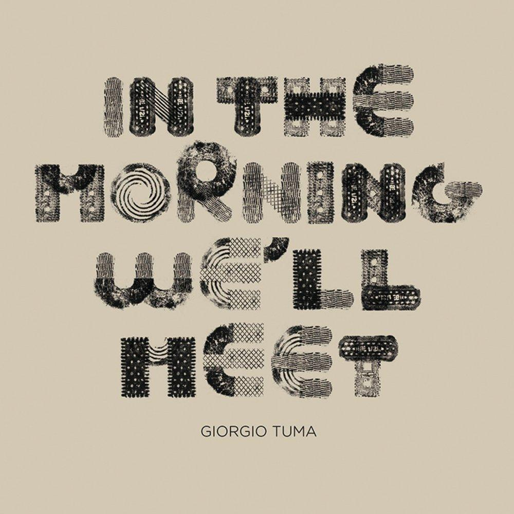 In the Morning We'll Meet /