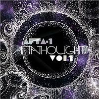 Aftathoughts Vol.1 / Afta-1