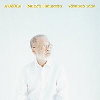 ATAK016 Musica Simulacra