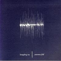 Automne Fold / kangding ray