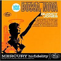 Big Band Bossa Nova / Quincy Jones