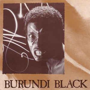 Burundi Black
