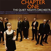 「Chapter One | The Quiet Nights Orchestra」