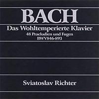 Bach Das Wohltemperierte Klavier