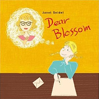「Dear Blossom | Janet Seidel」