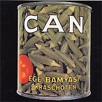 Ege Bamyasi