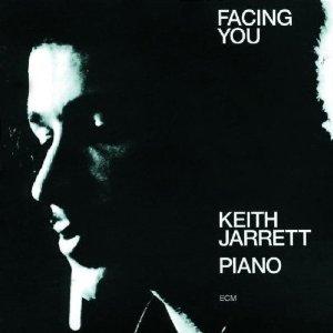 Facing You /
