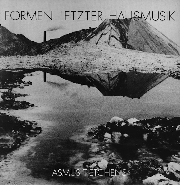 Formen Letzter Hausmusik /
