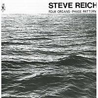 Reich: Four Organs - Phase Patterns