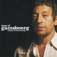 「best of Gainsbourg | Serge Gainsbourg」