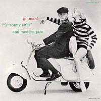 「Go Man ! | Sonny Criss」