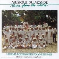 Polynesian Polyphonies - Musique Du Monde