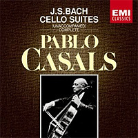 「Bach: Cello Suites | Pablo Casals」
