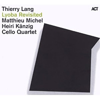 「Lyoba Revisited | Thierry Lang Trio」