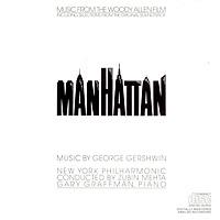 Manhattan (1979 Film) / George Gershwin