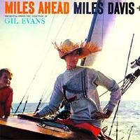 「Miles Ahead | Mile Davis」