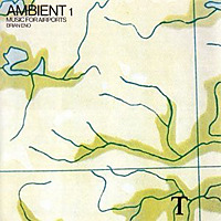 「Music for Airports | Brian Eno」