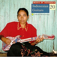 Music of Indonesia, Vol. 20