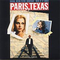Paris, Texas / Ry Cooder