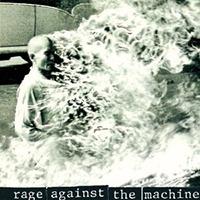 Rage Against the Machine /