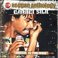 Reggae Anthology: Music Is the Rod