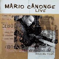 「Rhizome tour | Mario Canonge」