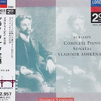 Scriabin Complete Piano Sonatas
