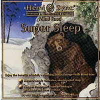 Mind Food: Super Sleep