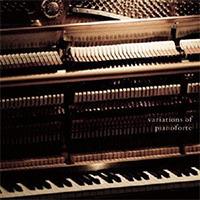 variations of pianoforte