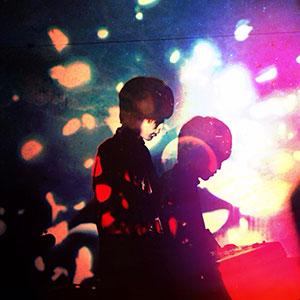 LASTorderが選ぶ「心を落ち着けたい時に聴くアルバム」