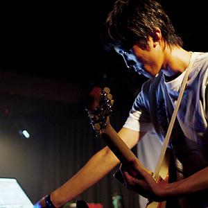 杉本佳一が選ぶ「黄昏時のグッとくる男性ボーカル」